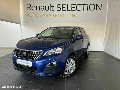 second-hand Peugeot 3008 BlueHDi