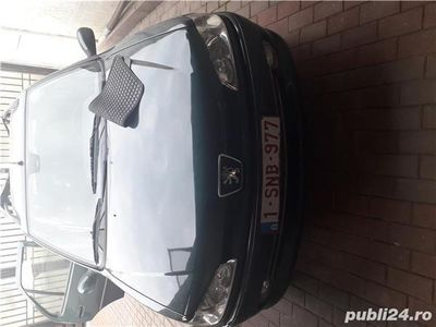 second-hand Peugeot 306