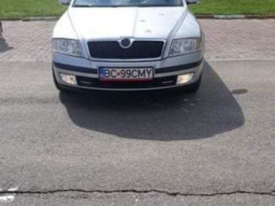 second-hand Skoda Octavia 2