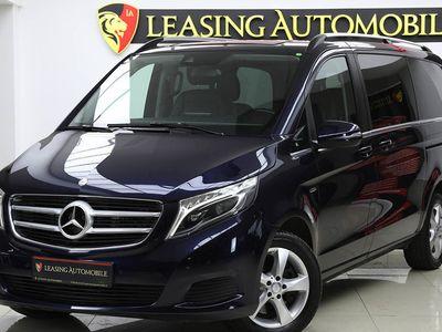 brugt Mercedes V250