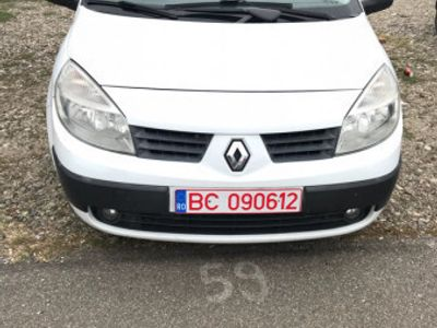 second-hand Renault Grand Scénic 1.9 Diesel 7 locuri