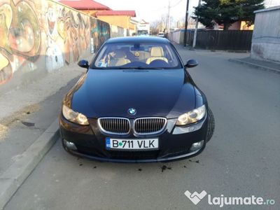 second-hand BMW 320 D Coupe