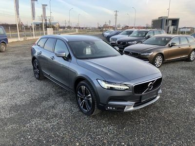 second-hand Volvo V90 CC D5