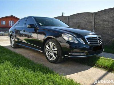brugt Mercedes E220 2012 Full Options 2.2 CDi 170 Cp Euro 5 Automatic