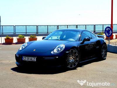 used Porsche 911 Turbo S 560 Cp