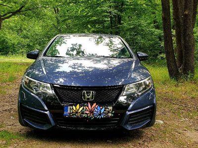 second-hand Honda Civic 5D