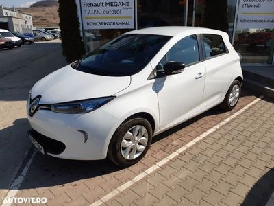 second-hand Renault Zoe ZE40
