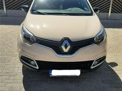 second-hand Renault Captur