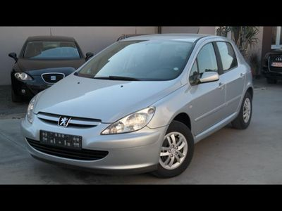 second-hand Peugeot 307 1.6 HDI Diesel, an 2006