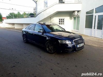 second-hand Audi A6 S6