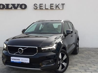 second-hand Volvo XC40 NewMomentum MY19 D3 AT8 AWD