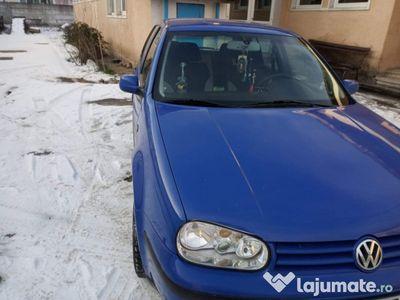 second-hand VW Golf IV 1.6Benzina Af:2000 Clima