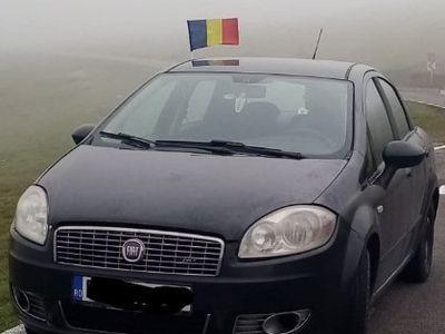 second-hand Fiat Linea 1.4 tjet GPL omologat
