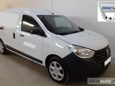 second-hand Dacia Dokker Van- 90CP- AC. 161.500km, 2015-ambiance