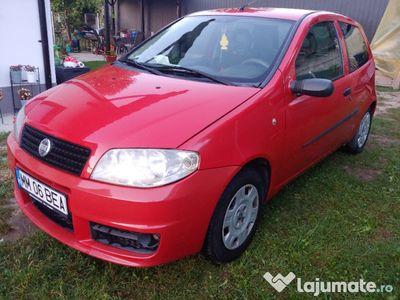 second-hand Fiat Punto 1.2 benzina 2004
