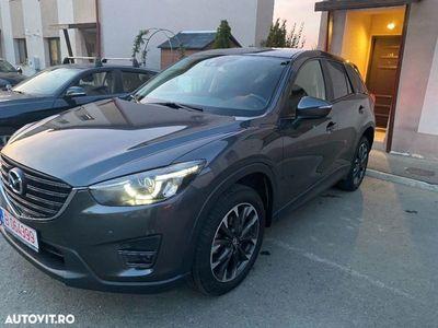 second-hand Mazda CX-5 CD175