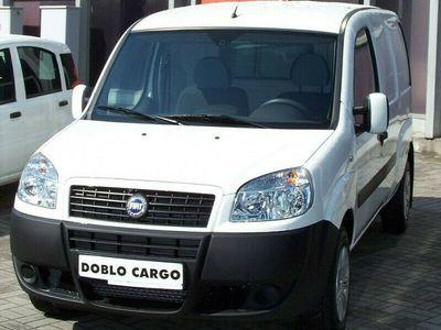 second-hand Fiat Doblò cargo, dec-2007, motor 1248 cmc, 75 cp, multijet
