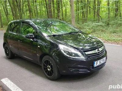 second-hand Opel Corsa D 2008 1.3CDTi--Proprietar--4 usi--168.000km--AC-