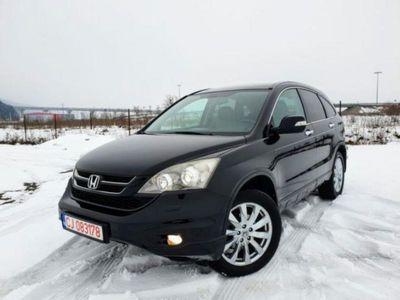 second-hand Honda CR-V 2011 - Diesel - 4x4 - Euro 5 - Extra Full