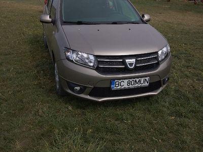 second-hand Dacia Logan 1.2l 2016