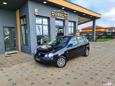 second-hand VW Polo CRICKET ~ LIVRARE GRATUITA/Garantie/Finantare/Buy Back.