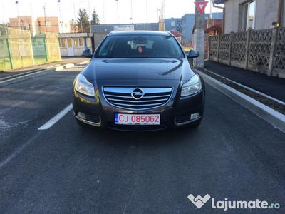 second-hand Opel Insignia 2010