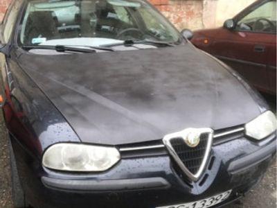 used Alfa Romeo 156 1.9JTD