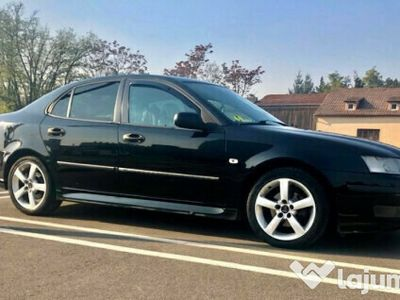 second-hand Saab 9-3 Vector 2.2 TiD