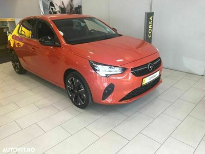 second-hand Opel Corsa e-Elegance