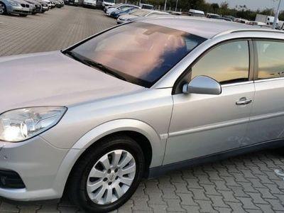 used Opel Vectra C