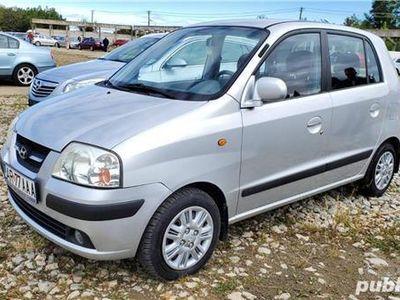 second-hand Hyundai Atos