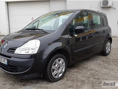 second-hand Renault Modus EDITION 1.5 DCI AN FAB.2011