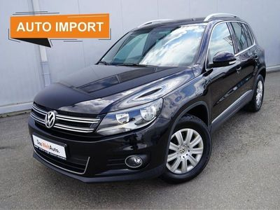 second-hand VW Tiguan Sport&Style BMT 2,0 TDI