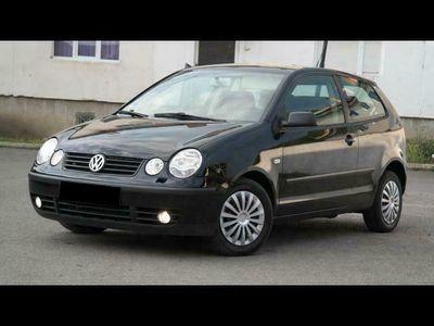 second-hand VW Polo - an 2002, 1.2 (Benzina)
