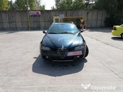 second-hand Alfa Romeo 156 Corsswagon