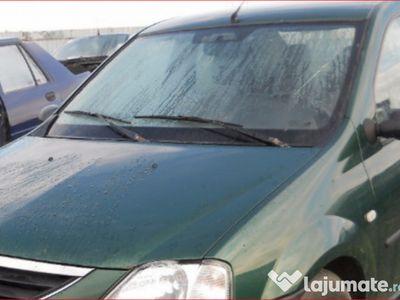 second-hand Dacia Logan 1,5 DCi din 2007
