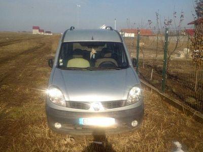 second-hand Renault Kangoo an 2005