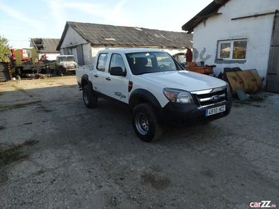 second-hand Ford Ranger 2011
