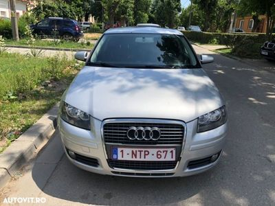 second-hand Audi A3 2003-2012