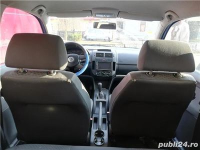 second-hand VW Polo