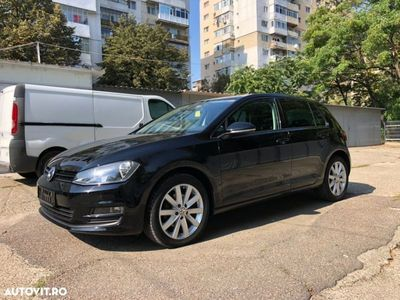 second-hand VW Golf VII 2016, euro 6