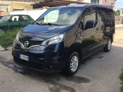 second-hand Nissan Evalia Nissan evalia - Van/minibus