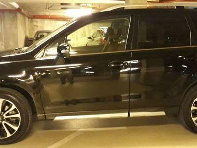 second-hand Subaru XT