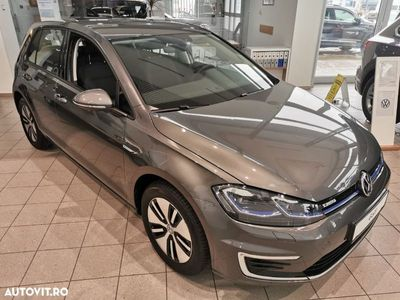 second-hand VW Golf VII e-Golf