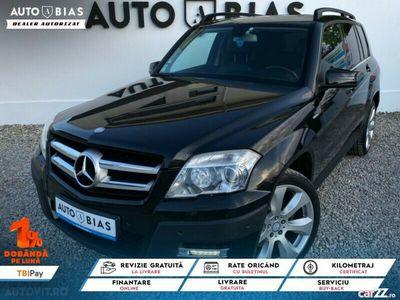 second-hand Mercedes GLK220 CDI 4Matic BlueEfficiency / Sport / Eu