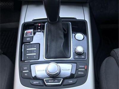 second-hand Audi A6