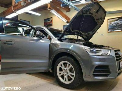 second-hand Audi Q3 1.4