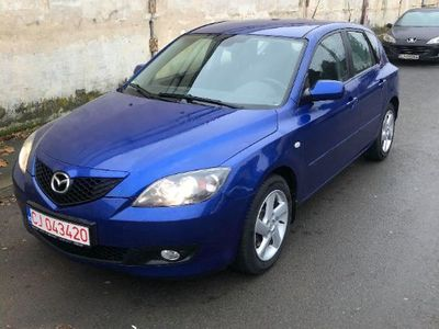 second-hand Mazda 3 CD143