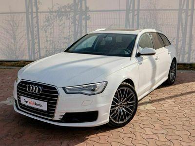 second-hand Audi A6 Avant 2.0 TDI ultra
