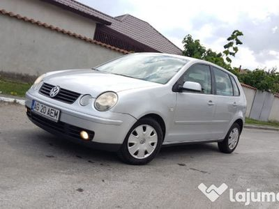 used VW Polo 1.4FSI An 2005 Euro 4